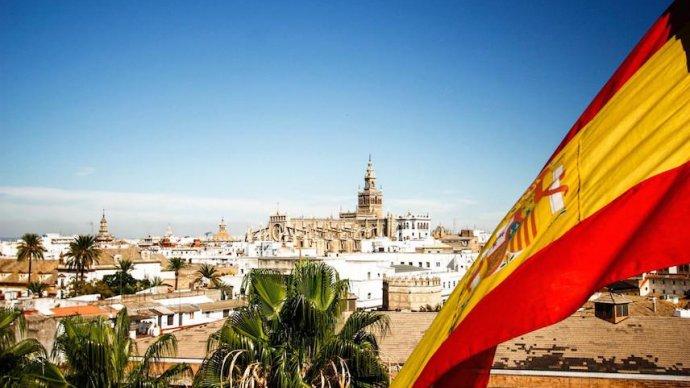 В саду Баумана устроят серию бесплатных уроков испанского языка