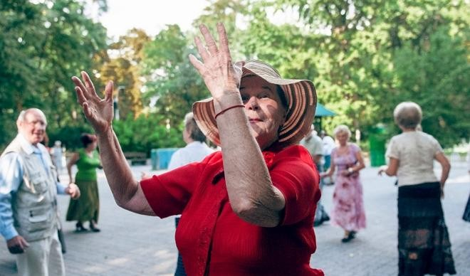 В Лианозовском парке вспомнят ретро-музыку