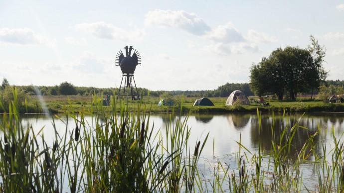 «Архстояние» объявило полную программу летних фестивалей