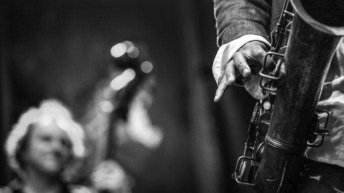 В саду Вайнера отметят Международный день джаза