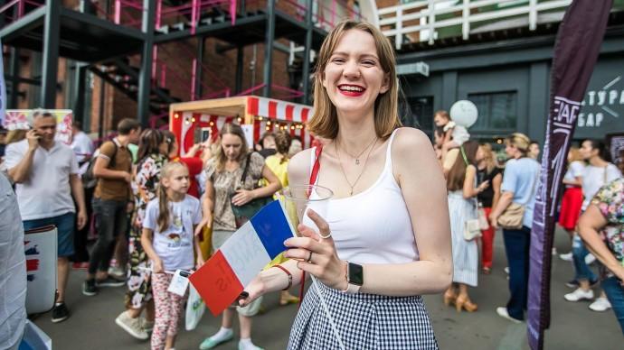 Bonjour France Weekend пройдет на выходных в Петербурге