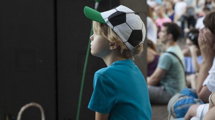 В ОК16 пройдет театральный фестиваль для всей семьи