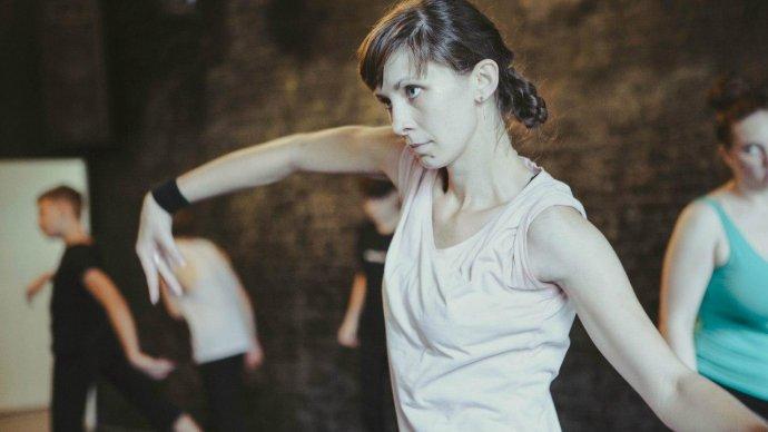 В Летнем Саду откроетсяXIXФестиваль современного танцаOpenLook