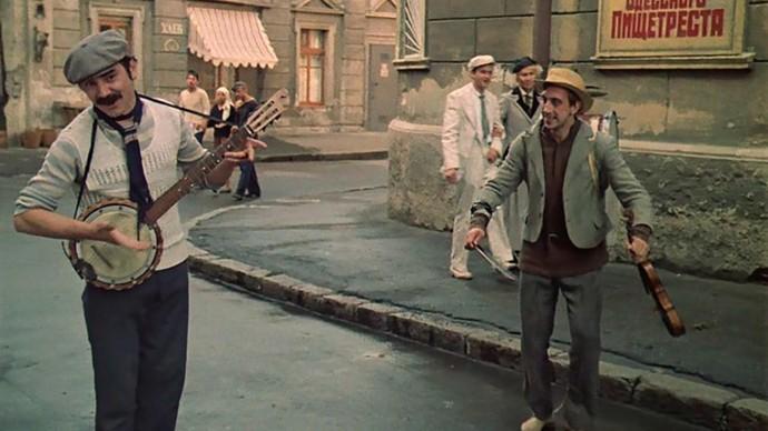 1 октября «Москино» бесплатно покажет советские музыкальные фильмы