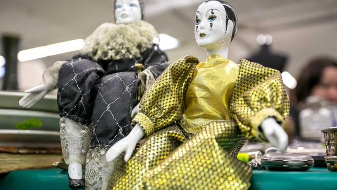 В «Сокольниках» устроят инклюзивный фестиваль прикладного искусства