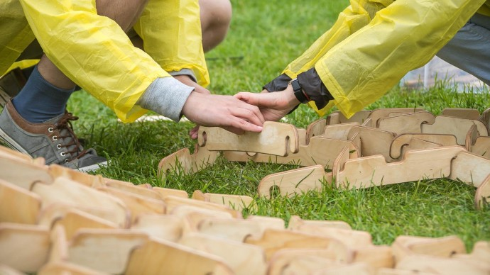 В Юсуповском саду пройдет научный пикник для детей