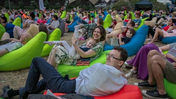 «Аптекарский огород» приглашает на «нежный» концерт