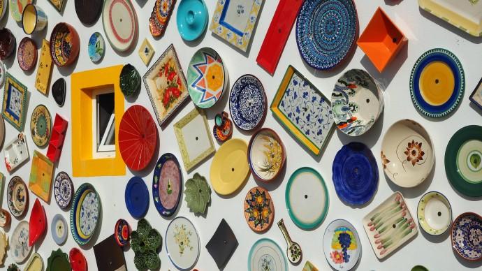 Фестиваль керамики на «Флаконе»