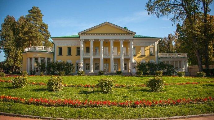 В «Горках Ленинских» пройдет концерт Московской консерватории
