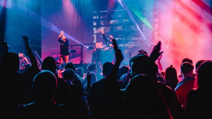 «Изолента» привезет в Казань берлинских музыкантов