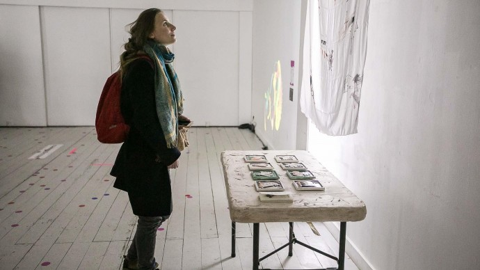 Музей современного искусства «Гараж» откроет мастерские для художников