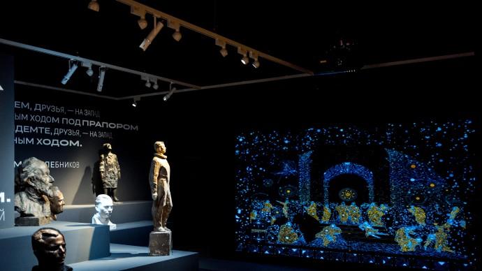 «Зарядье» запускает тематическую программу ко Дню космонавтики