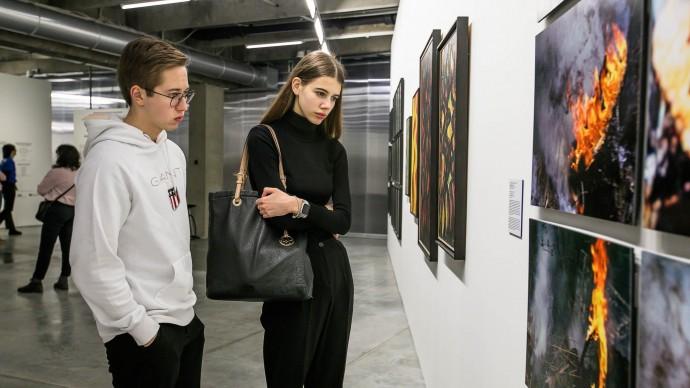 В Москве продолжается восьмая музейная неделя