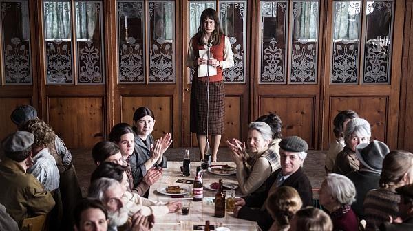 ЦДК и «Гараж» покажут фильмы женщин-режиссеров на фестивале Cherchez la femme