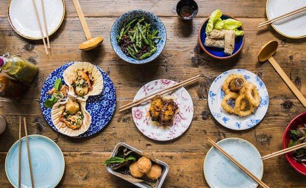 В «Ханой Москва» пройдет фестиваль вьетнамской еды