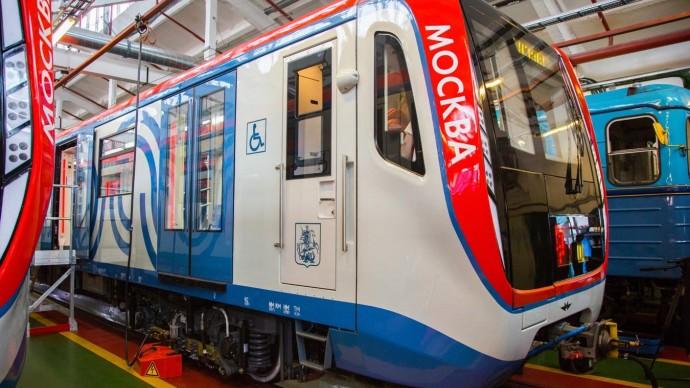 Каховская линия закроется на ремонт 26 октября