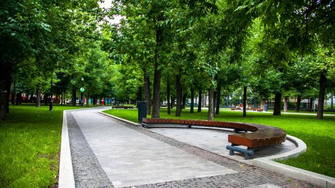 В саду им. Баумана пройдет литературно-экологический фестиваль