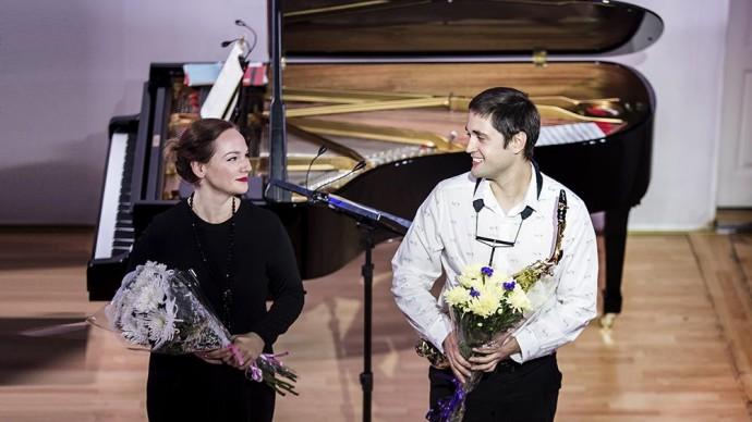 В Москве и Петербурге пройдет музыкальный фестиваль актуальной классики