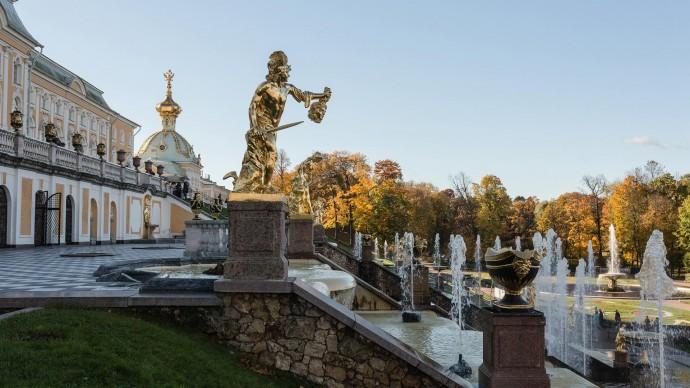 За последние пять лет учреждения культуры России посетили более 763 миллионов человек