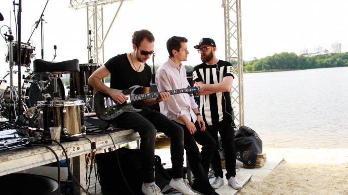 В «Музеоне» пройдет бесплатный музыкальный фестиваль «Суперакустично»