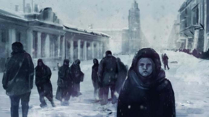 ВКонтакте и «Собака.ru» cобирают истории о блокадном Ленинграде
