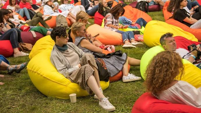 Арт-фестиваль «Николин день» в «Коломенском»