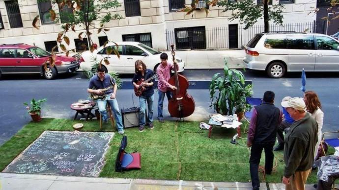 В городе пройдет фестиваль «Живые улицы»