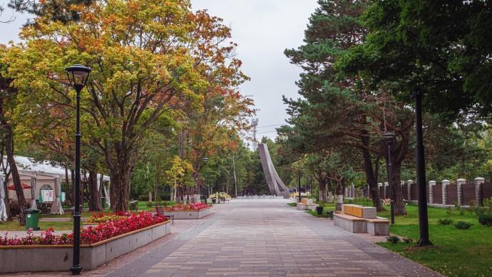 """Фестиваль """"Праздник Урожая"""" пройдет в парке Южно-Сахалинска"""