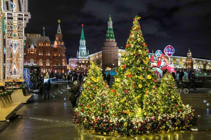 Фестиваль «Путешествие в Рождество-2019»: чего ждать от праздника
