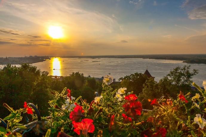 День Победы в Нижнем Новгороде: где отмечать