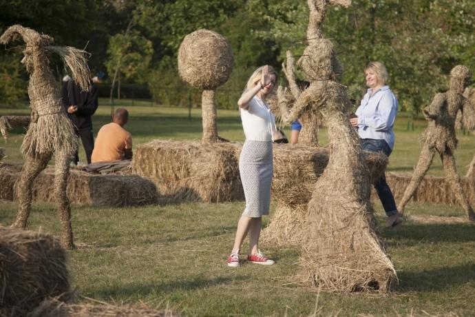 Фестиваль исторических садов: гид ParkSeason