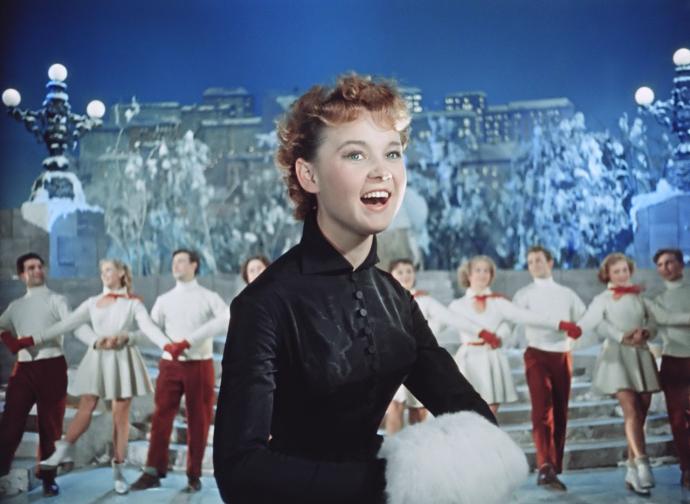 Подпеваем на праздниках: фильмы с лучшими новогодними песнями