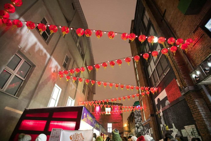 Фото: как прошел фестиваль «Азия под шубой»