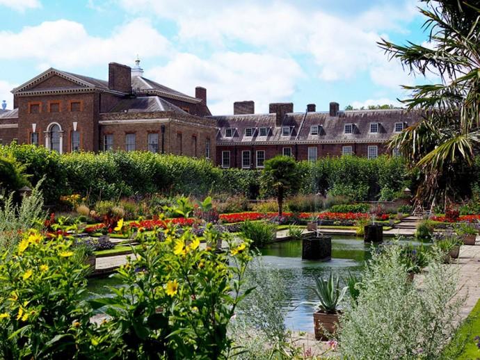 Лучшие парки мира: Гайд-парк, Лондон