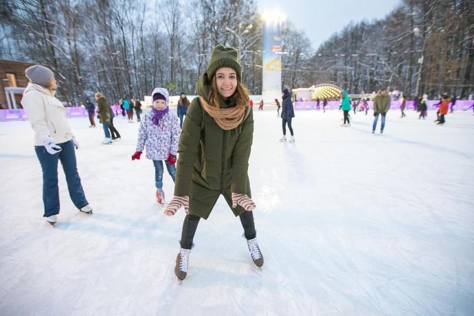 День зимних видов спорта: как это было?