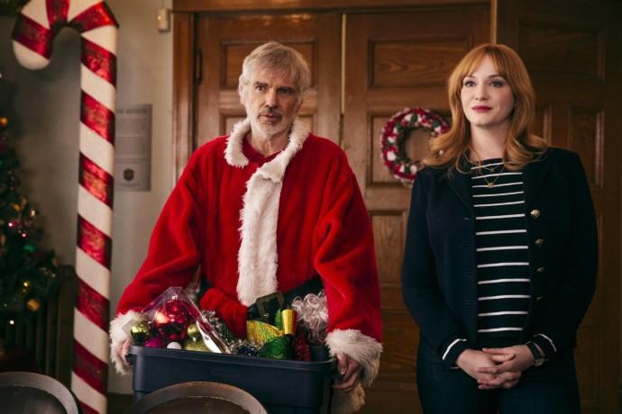 «Санта не тот, кем кажется»: фильмы о тех, кто похищал Рождество