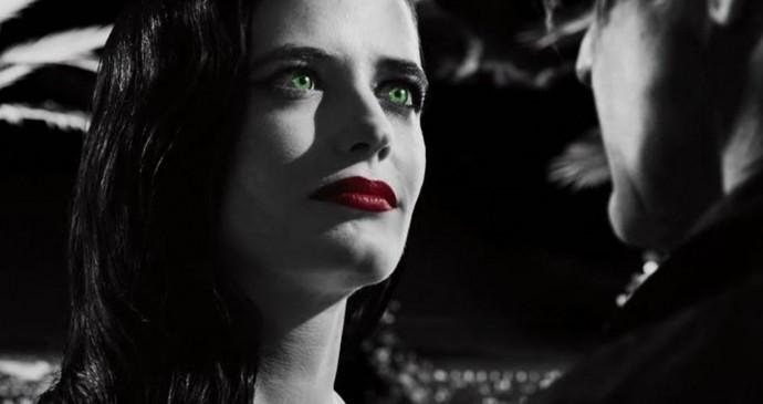 Роковая красота «темного» кино: фильмы о сильных женщинах