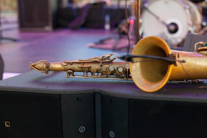 Skolkovo Jazz Science: гид ParkSeason