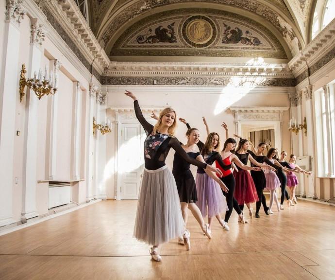 Что такое «легкий» балет: интервью с основательницей Lets ballet!