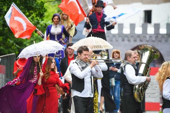 Фестиваль Турции: гид ParkSeason
