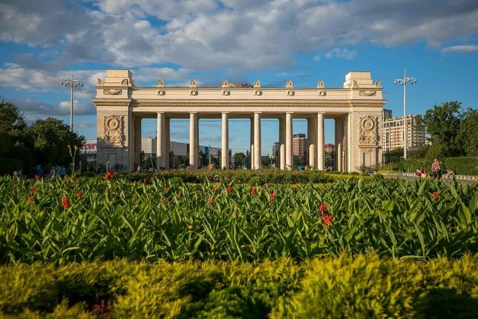 Фестиваль «90 лет Парку Горького»: гид ParkSeason