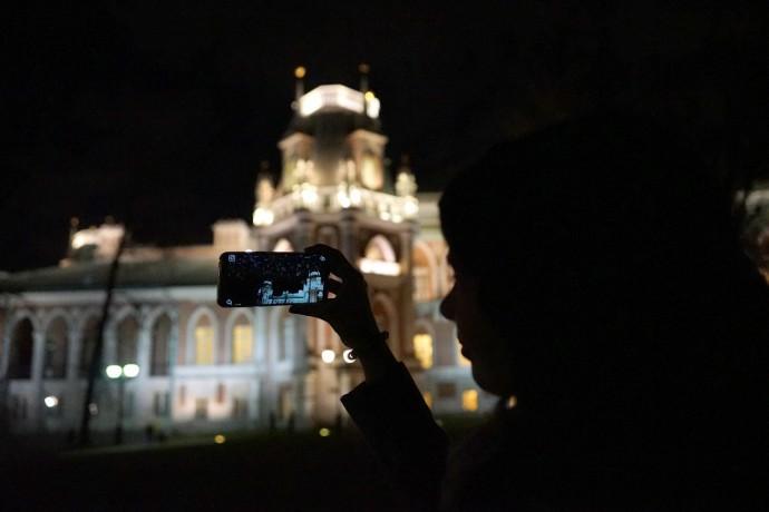 Ночь искусств в парках Москвы: афиша ParkSeason
