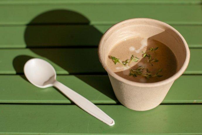 Уличная еда: 10 вкусных вариантов для проголодавшегося в парке