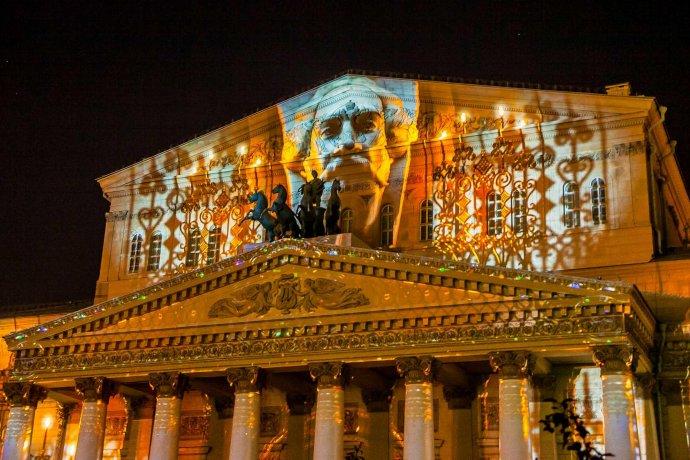 Фестиваль «Круг света»: 85 самых живописных инсталляций
