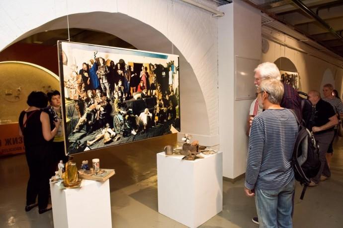 5 событий сентября в Музее Москвы
