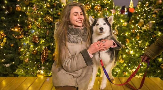 Выходные в Москве: афиша 21-22 декабря