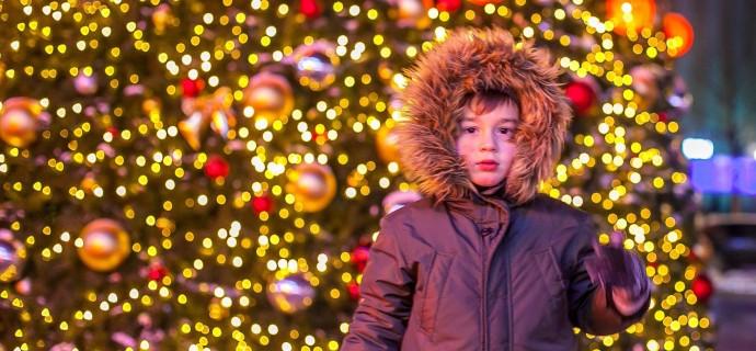Где купить подарки на Новый год: 8 рождественских ярмарок в Москве