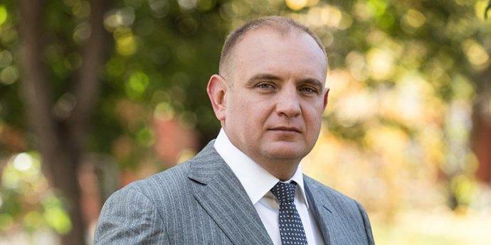 Знакомимся с новым директором Мосгорпарка: Вячеслав Дунаев