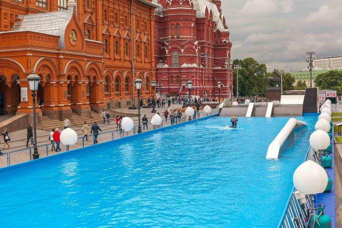 День Города-870: как в Москве готовятся к празднику?