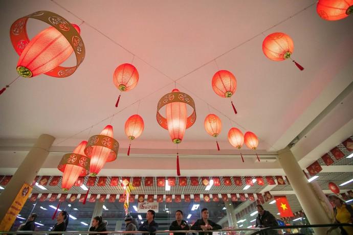 Московский Вьетнам: чем угощали на фестивале уличной еды в «Ханое»